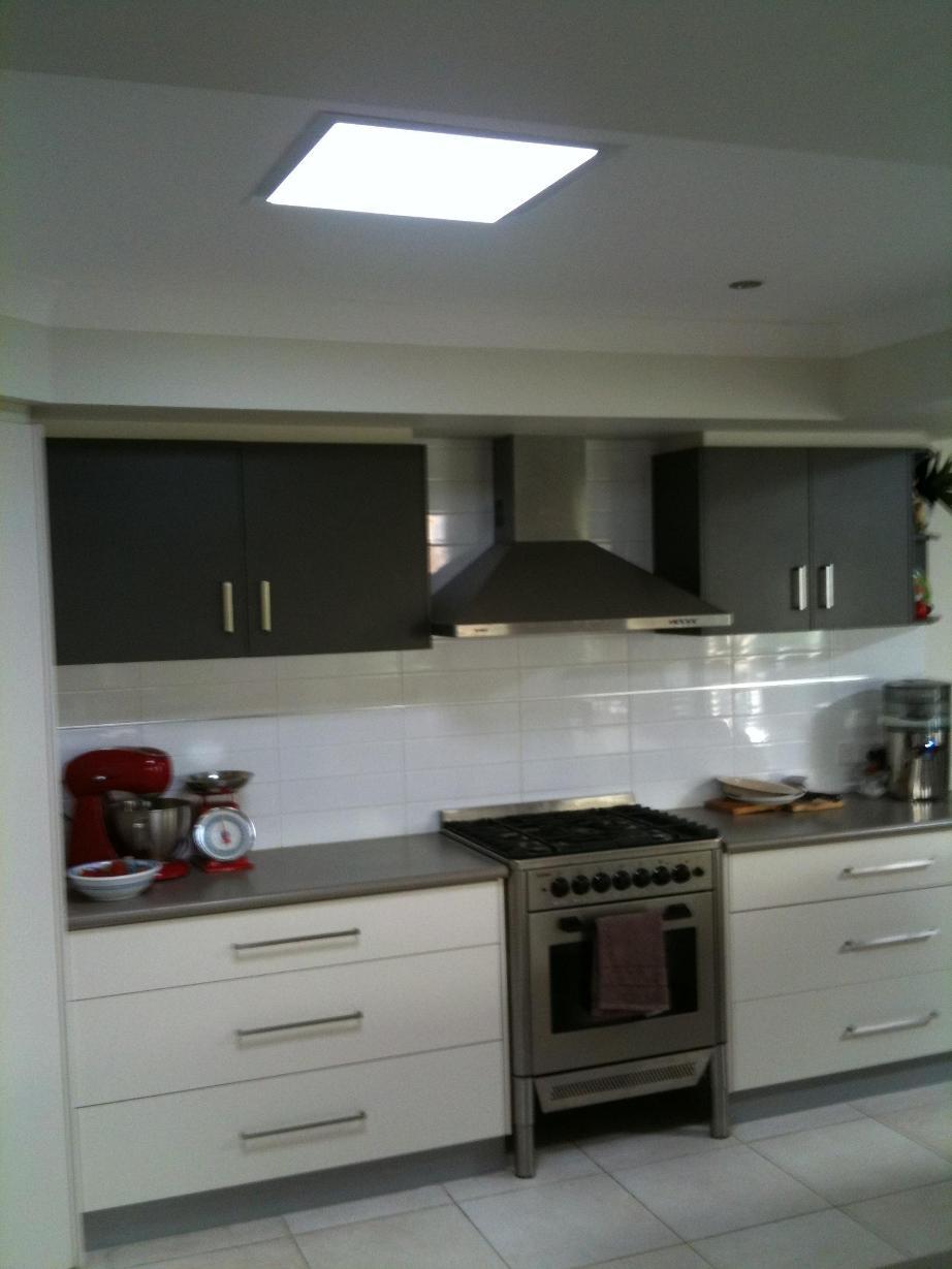 Kitchenskylight skybrite skylights for Skylight net login