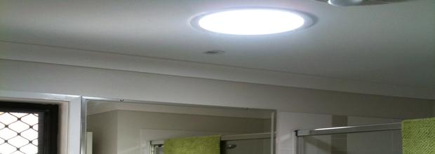 Round skylight diffusers brisbane skybrite skylights for Skylight net login