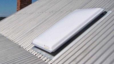 How to install a skylight – Basics