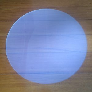 Round Skylight Diffuser