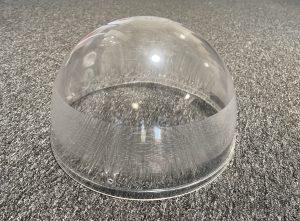 250 domed skylight